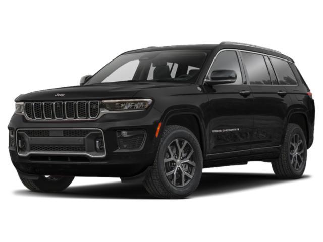 2021 Jeep Grand Cherokee Summit for sale in North Aurora, IL