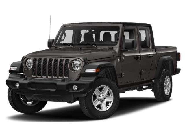 2021 Jeep Gladiator Sport S for sale in Fort Wayne, IN