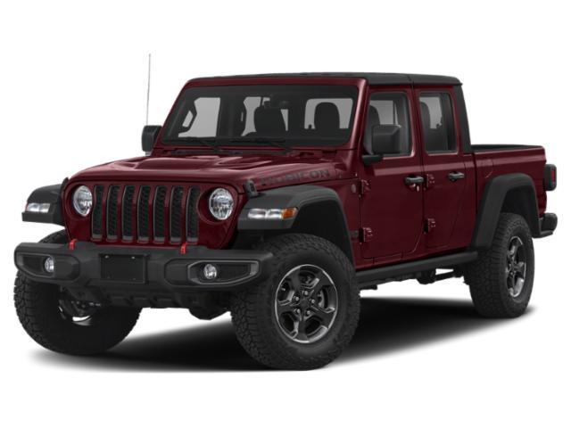 2021 Jeep Gladiator Rubicon for sale in Richmond, MI