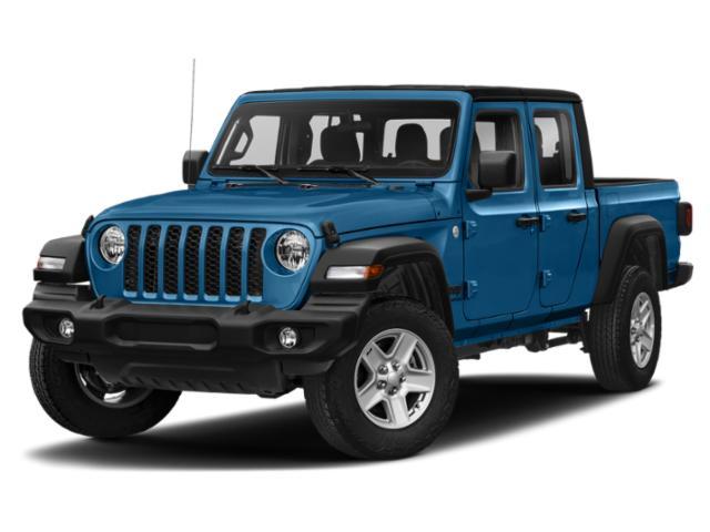 2021 Jeep Gladiator Sport for sale in Manassas, VA