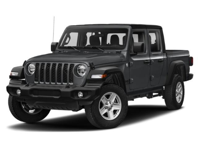 2021 Jeep Gladiator Sport for sale in Jackson, MI
