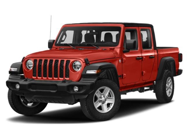2021 Jeep Gladiator Sport for sale in Frisco, TX
