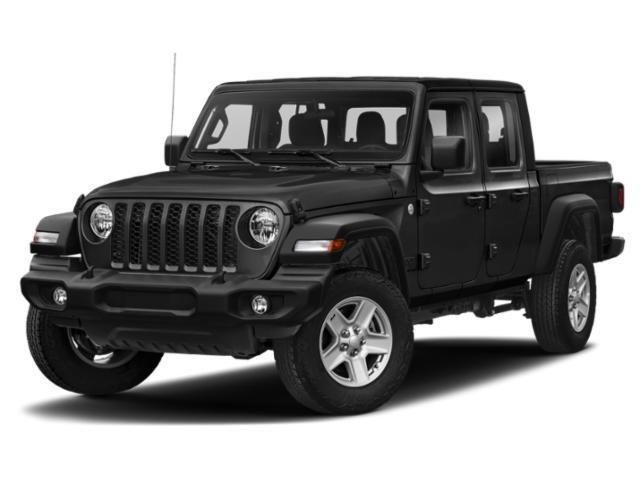 2021 Jeep Gladiator Sport S for sale in Bloomfield Hills, MI