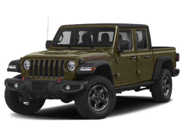 2021 Jeep Gladiator Rubicon for sale in Lapeer, MI