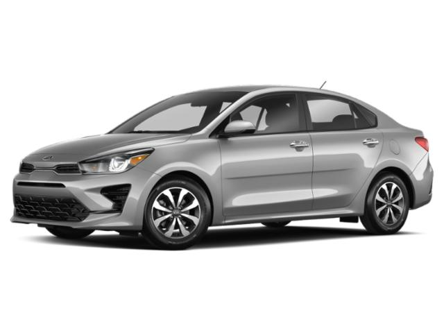 2021 Kia Rio LX for sale in Owings Mills, MD