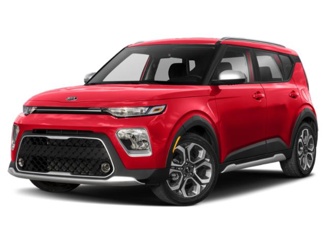 2021 Kia Soul S for sale in Hagerstown, MD