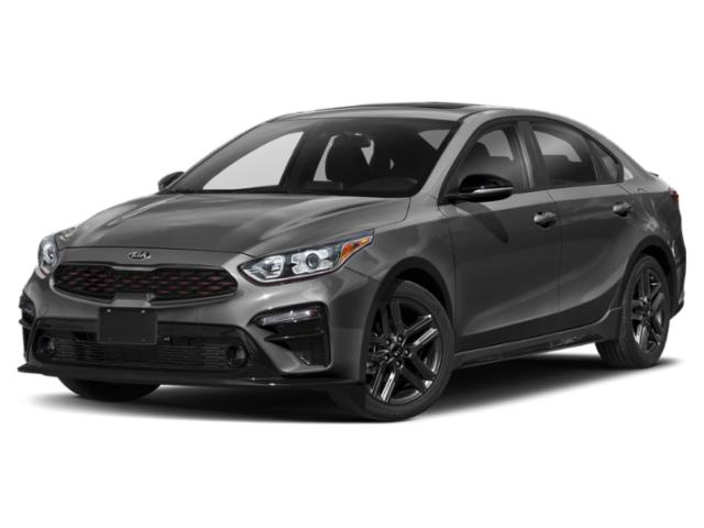 2021 Kia Forte GT-Line for sale in Owings Mills, MD