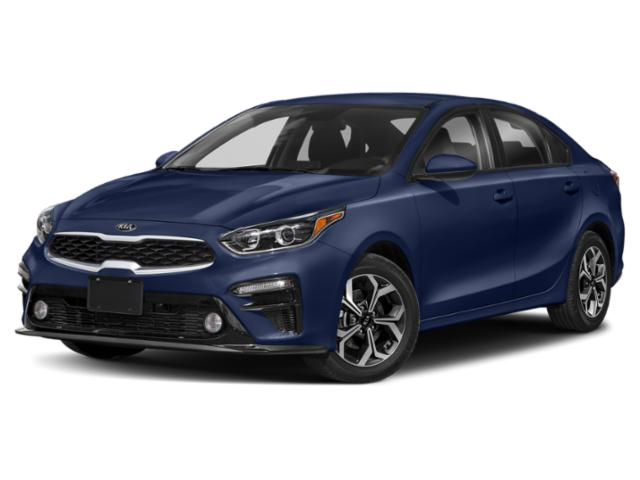 2021 Kia Forte LXS for sale in Hagerstown, MD