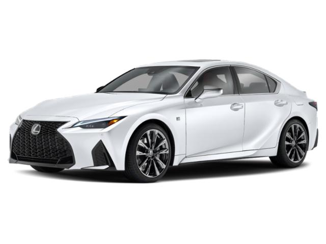 2021 Lexus IS IS 350 F SPORT for sale in Orland Park, IL
