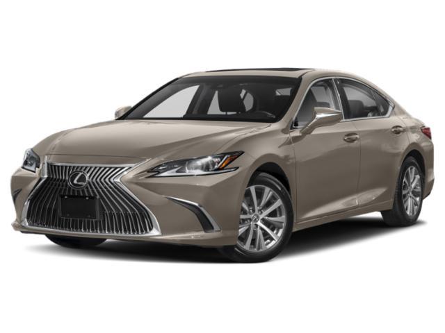 2021 Lexus ES ES 350 for sale in Sarasota, FL