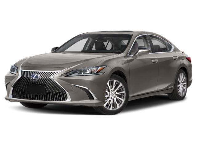 2021 Lexus ES ES 300h for sale in Westmont, IL