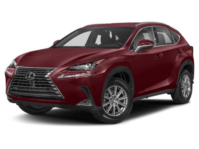2021 Lexus NX NX 300 for sale in Sarasota, FL