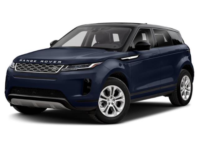 2021 Land Rover Range Rover Evoque S for sale in North Miami, FL