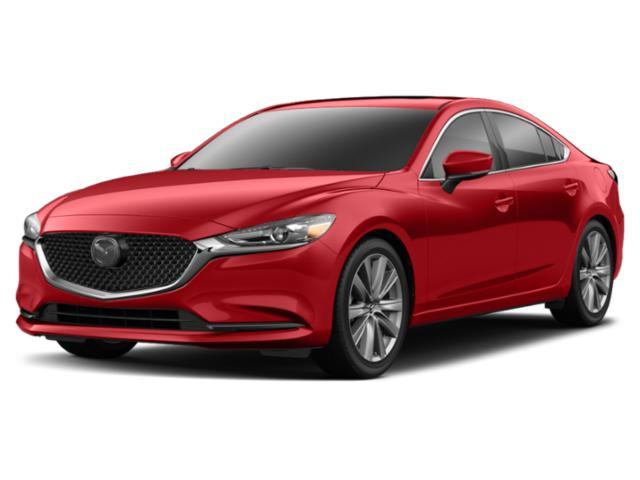 2021 Mazda Mazda6 Grand Touring for sale in Downers Grove, IL