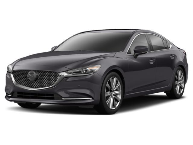 2021 Mazda Mazda6 Grand Touring Reserve for sale in Countryside, IL