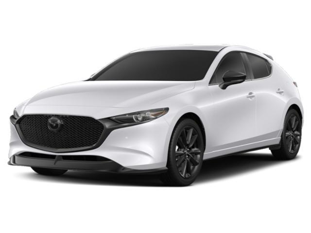 2021 Mazda Mazda3 Hatchback 2.5 Turbo Premium Plus for sale in Downers Grove, IL