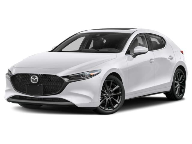 2021 Mazda Mazda3 Hatchback Premium for sale in Arlington, TX