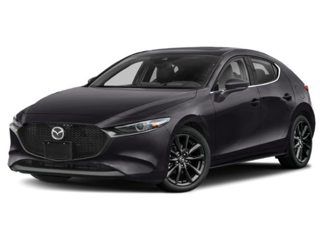 new 2021 Mazda Mazda3 Premium Package