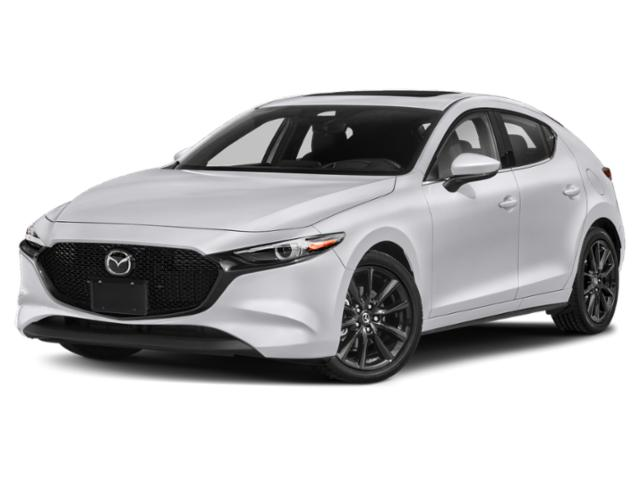 2021 Mazda Mazda3 Hatchback Premium for sale in Downers Grove, IL
