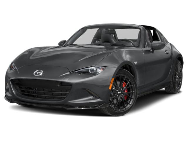 2021 Mazda MX-5 Miata RF Club for sale in MORRISTOWN, NJ