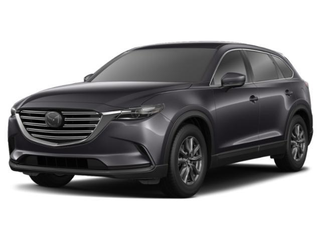 2021 Mazda CX-9 Touring for sale in Orange, CA