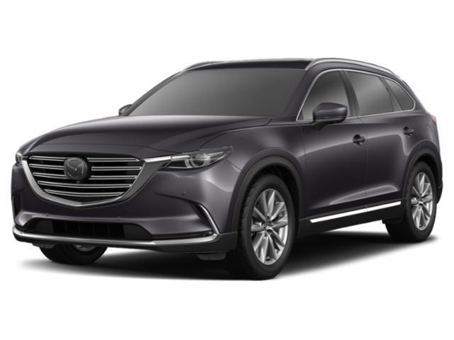 2021 Mazda CX-9 Grand Touring for sale in MORRISTOWN, NJ