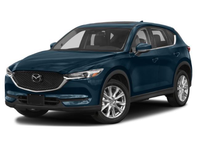 2021 Mazda CX-5 Grand Touring for sale in Naperville, IL
