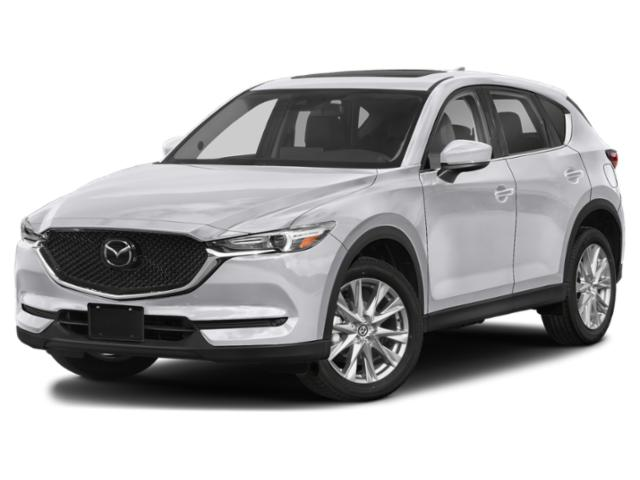 2021 Mazda CX-5 Grand Touring for sale in MORRISTOWN, NJ