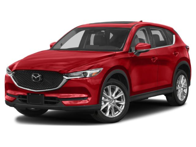 2021 Mazda CX-5 Grand Touring for sale in Rockville, MD