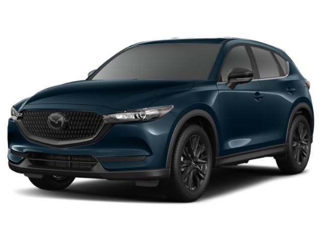 2021 Mazda CX-5 Grand Touring Reserve for sale in MORRISTOWN, NJ