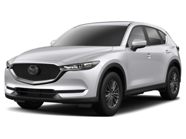 2021 Mazda CX-5 Touring for sale in Baltimore, MD