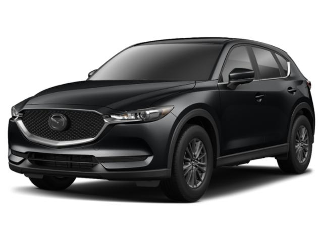 2021 Mazda CX-5 Touring for sale in Kirkland, WA