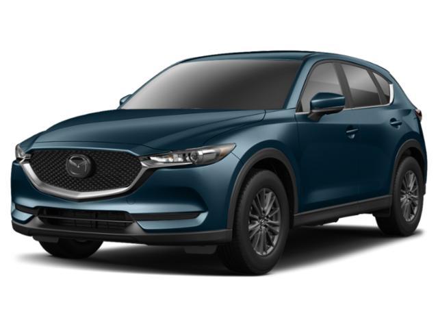 2021 Mazda CX-5 Touring for sale in Downers Grove, IL