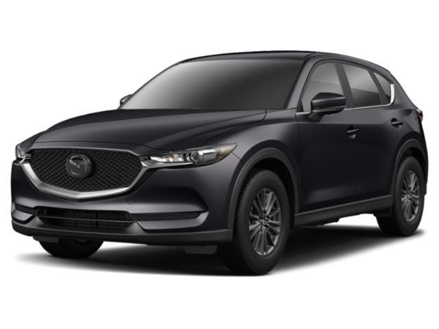 2021 Mazda CX-5 Touring for sale in Orange, CA