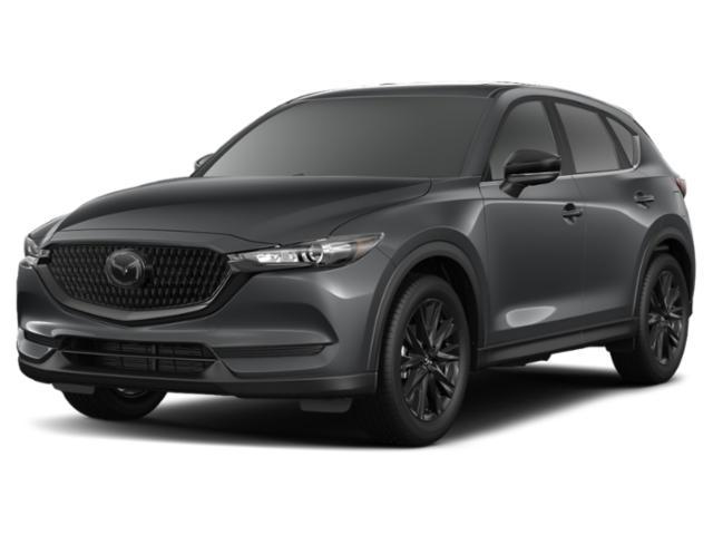 2021 Mazda CX-5 Carbon Edition Turbo for sale in Orange, CA