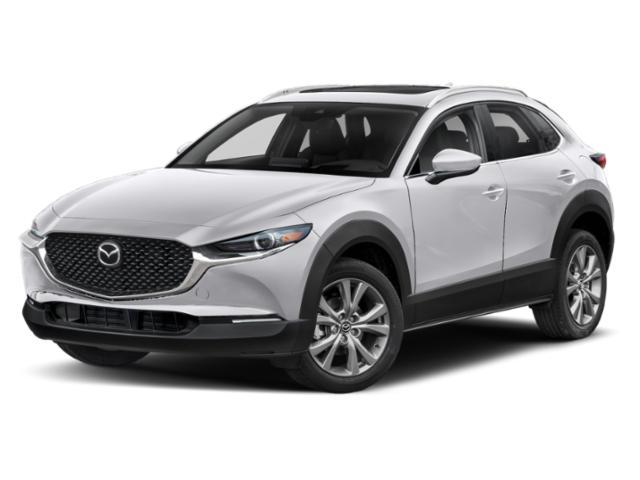 2021 Mazda CX-30 Premium for sale in Olympia, WA