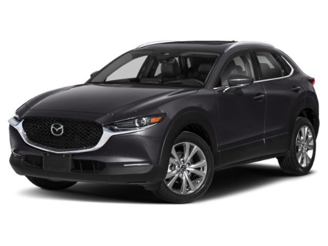 2021 Mazda CX-30 Premium for sale in Conroe, TX