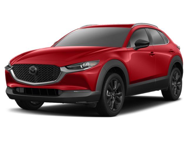 2021 Mazda CX-30 Turbo Premium Package for sale in Bremerton, WA