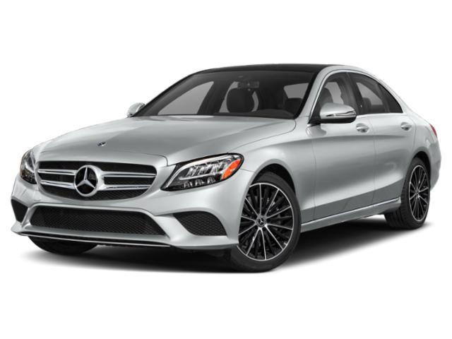 2021 Mercedes-Benz C-Class C 300 for sale in Long Island City, NY