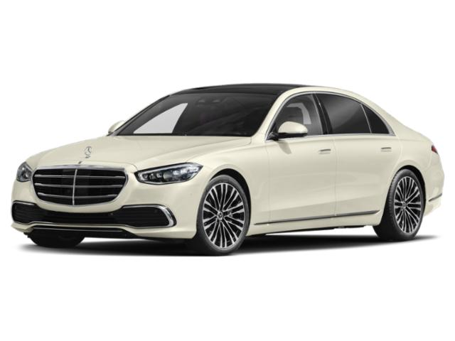 2021 Mercedes-Benz S-Class S 580 for sale in Chamblee, GA