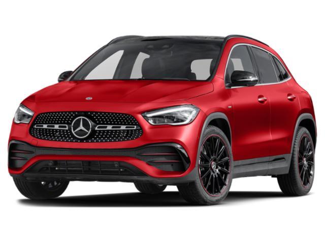 2021 Mercedes-Benz GLA GLA 250 for sale in Naples, FL