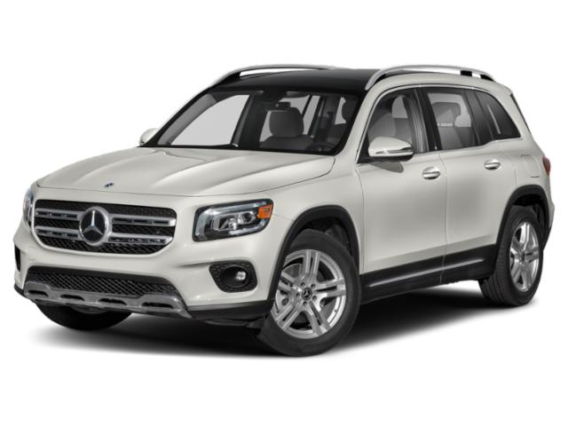 2021 Mercedes-Benz GLB GLB 250 for sale in Plano, TX