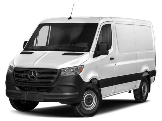 """2021 Mercedes-Benz Sprinter Cargo Van 2500 Standard Roof I4 Gas 144"""" RWD for sale in Alexandria, VA"""