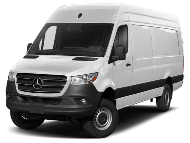 """2021 Mercedes-Benz Sprinter Cargo Van 2500 High Roof V6 170"""" Extended RWD for sale in Seattle, WA"""