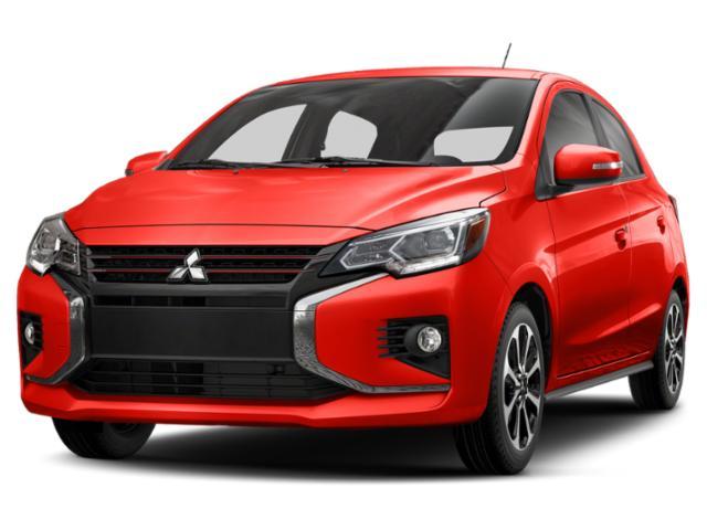 2021 Mitsubishi Mirage LE for sale in San Antonio, TX