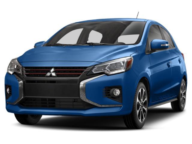 2021 Mitsubishi Mirage ES for sale in San Antonio, TX
