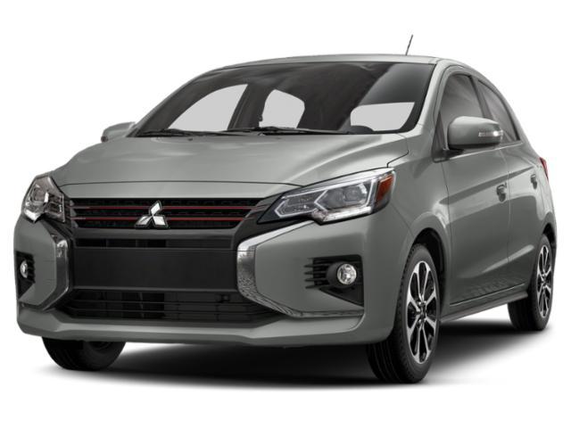 2021 Mitsubishi Mirage ES for sale in Elgin, IL