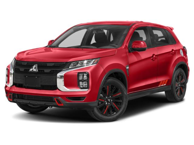 2021 Mitsubishi Outlander Sport BE for sale in Lewisville, TX