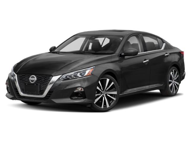 2021 Nissan Altima 2.5 SV [2]