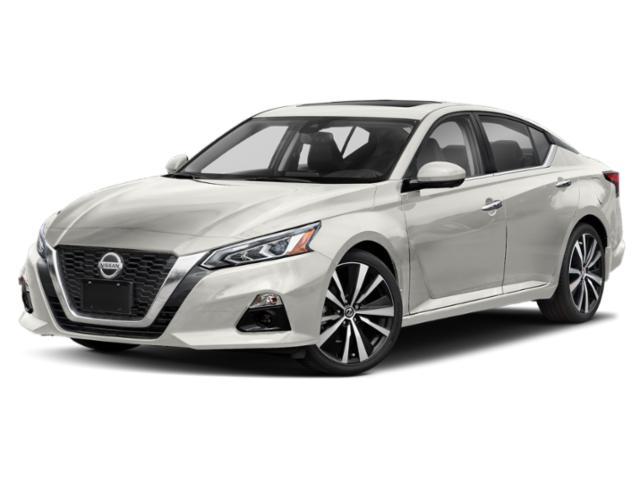 2021 Nissan Altima 2.5 SL [7]